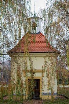 Kaple v Třemošné
