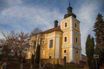Kostel sv. Václava v Žihli