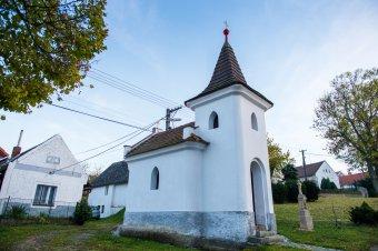 Kaple sv. Ludmily v Chlumu
