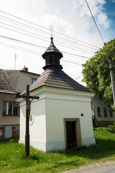 Kaple v Medovém Újezdu
