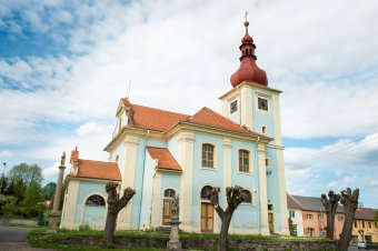 Mirošov
