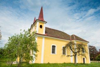 Kostel Nanebevzetí Panny Marie v Oseku