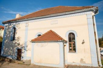 Synagoga v Radnicích (čp. 221)
