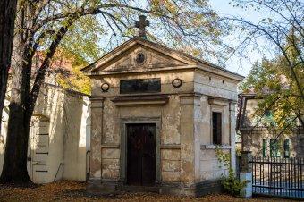Kostel Nejsvětější Trojice v Rokycanech