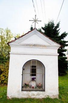 Újezd u Svatého Kříže