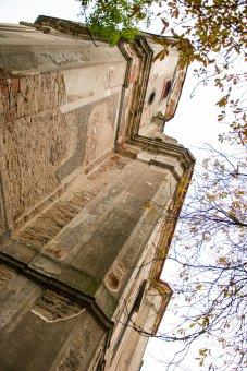 Kostel sv. Petra a Pavla v Bernarticích