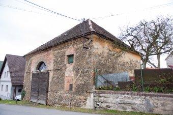 Synagoga v Bezdružicích