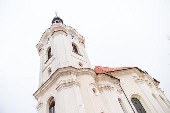 Fara v Černošíně (čp. 20)