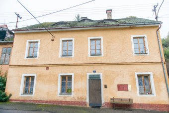 Radnice v Michalových Horách (čp. 60)