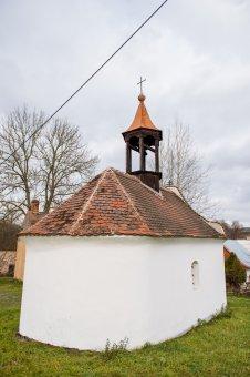Kaple v Milíkově