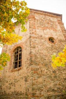 Kostel Nejsvětější Trojice v Novém Sedlišti