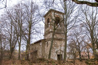 Kostel Jména Panny Marie v Otíně