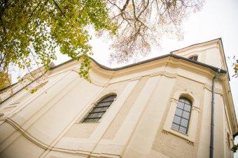 Kostel sv. Anny v Plané