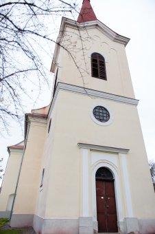 Kostel sv. Barbory v Šipíně