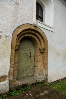 Kostel sv. Petra a Pavla ve Skviříně