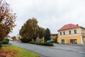 Městské domy ve Stráži (čp. 131, 145, 169)