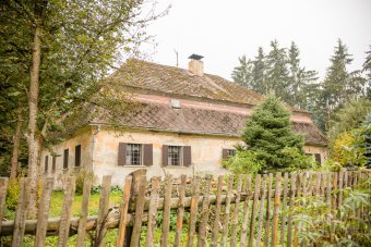 Úřednický dům ve Svaté Kateřině (čp. 5)