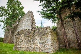 Historické jádro města Tachov
